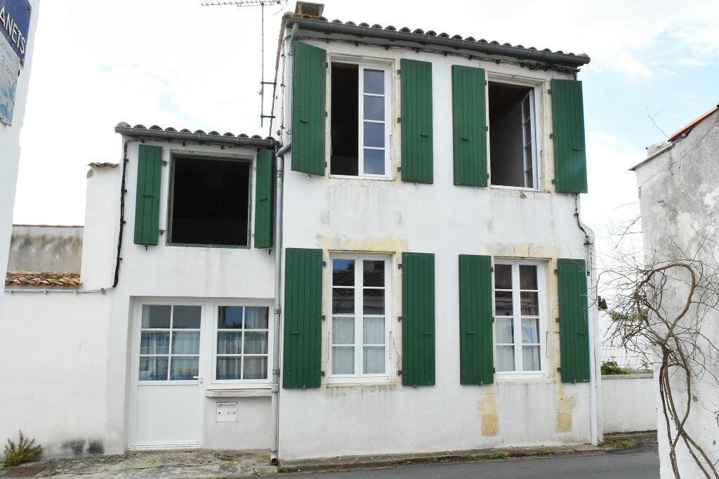 Maison Saint Clement Des Baleines 4 pièce(s) 84.41 m2 ST CLEMENT DES BALEINES (17590)