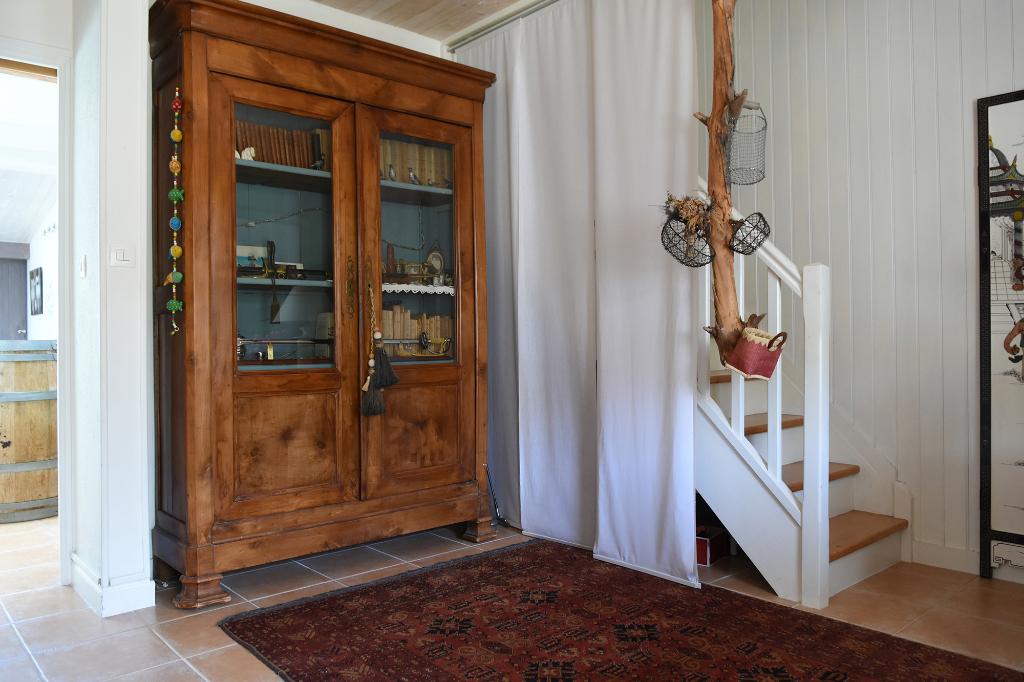 Maison Les Portes En Re 10 pièces LES PORTES EN RE (17880)