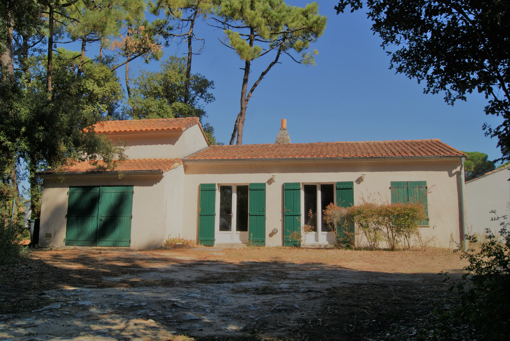 Maison La Couarde Sur Mer LA COUARDE SUR MER (17670)