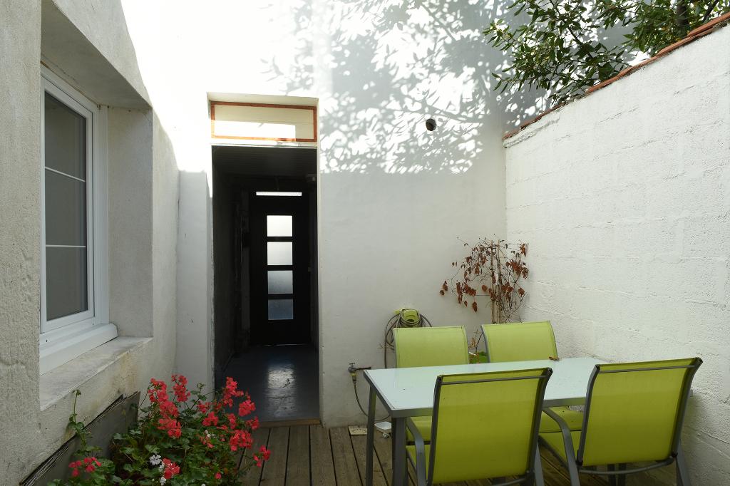 Maison Ars En Re d'environ 144 m² ARS EN RE (17590)
