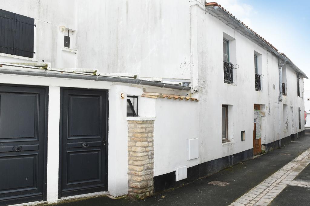 Maison Ars en Ré de 80m² environ ARS EN RE (17590)