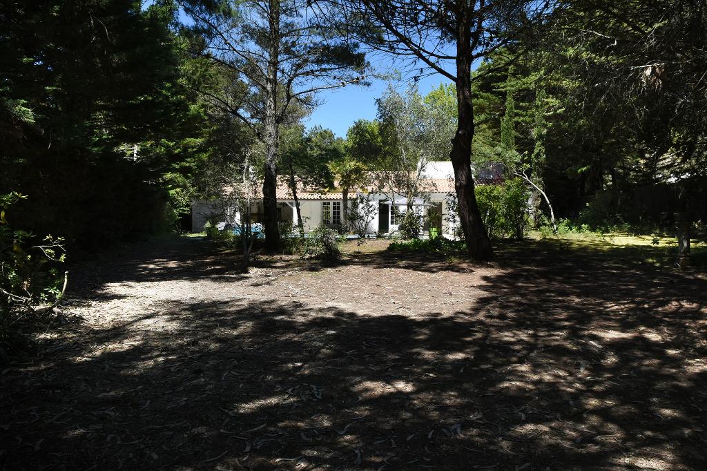 Maison Les Portes En Re 6 pièces LES PORTES EN RE (17880)