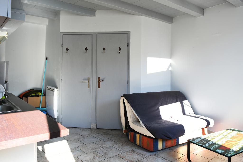 Appartement La Couarde Sur Mer LA COUARDE SUR MER (17670)