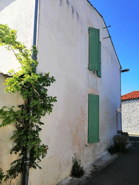 Maison Saint Clement Des Baleines 120 m2 ST CLEMENT DES BALEINES (17590)