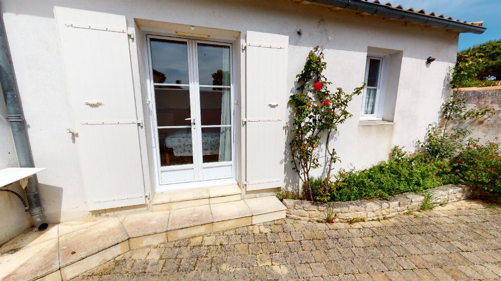 Maison La Couarde Sur Mer 4 pièce(s) 108 m2 LA COUARDE SUR MER (17670)