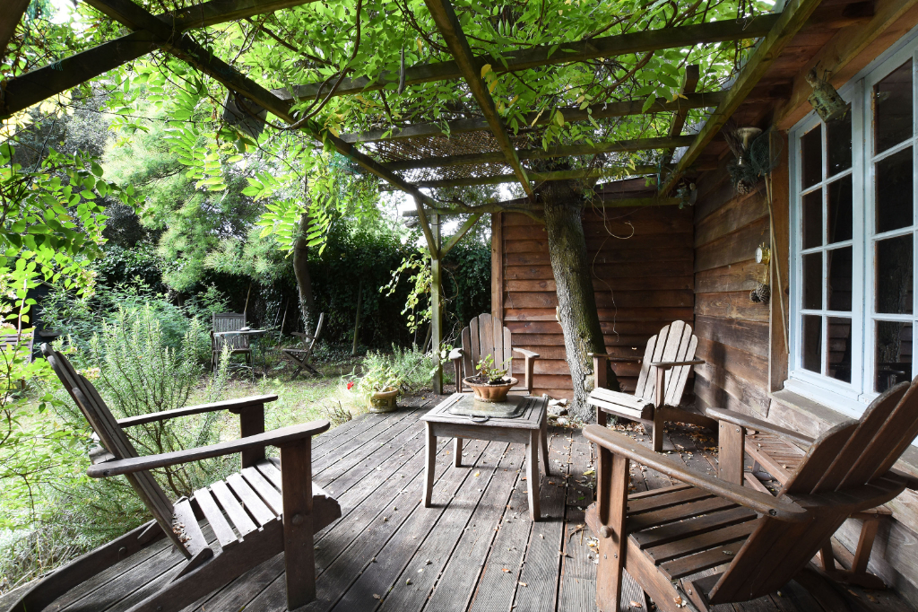 Une cabane au fond du jardin - Les Portes en Ré LES PORTES EN RE (17880)