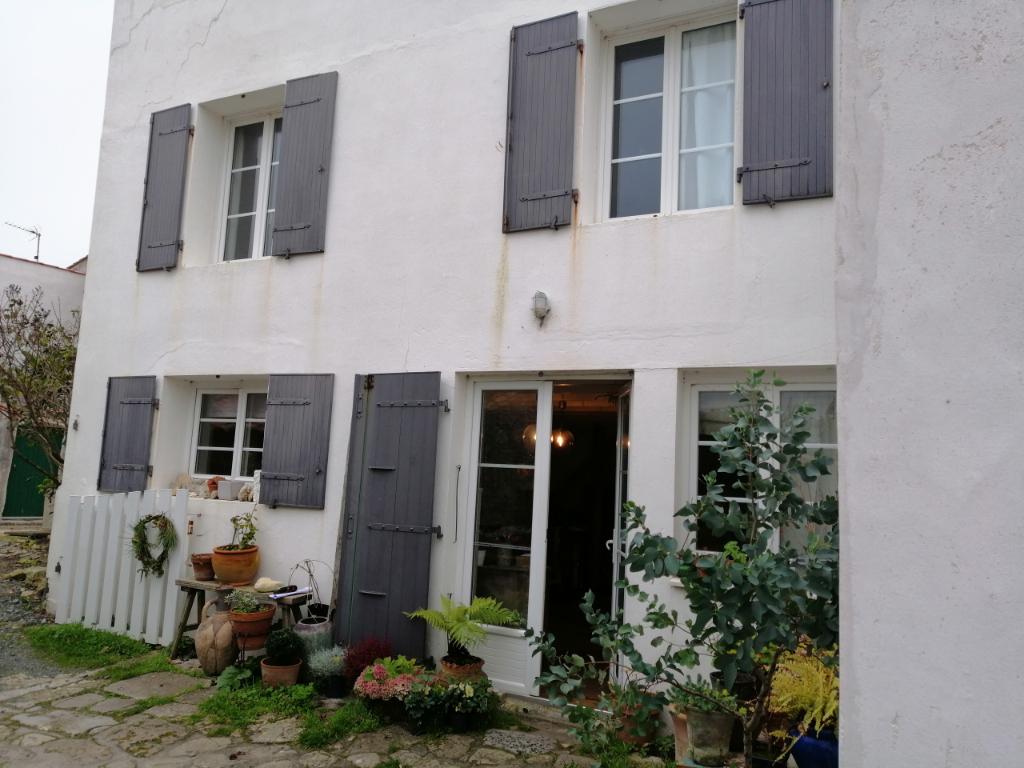 Maison  de village Ars En Re ARS EN RE (17590)
