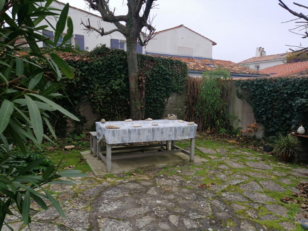Maison centre  Ars En Re ARS EN RE (17590)