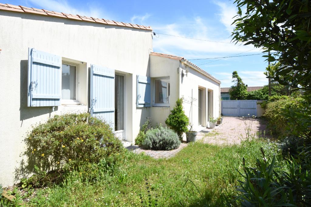 Maison Saint Clément es Baleines d?environ 85 m² ST CLEMENT DES BALEINES (17590)