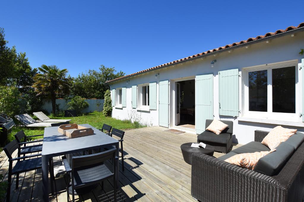Maison Ars En Re d?environ 145 m² ARS EN RE (17590)