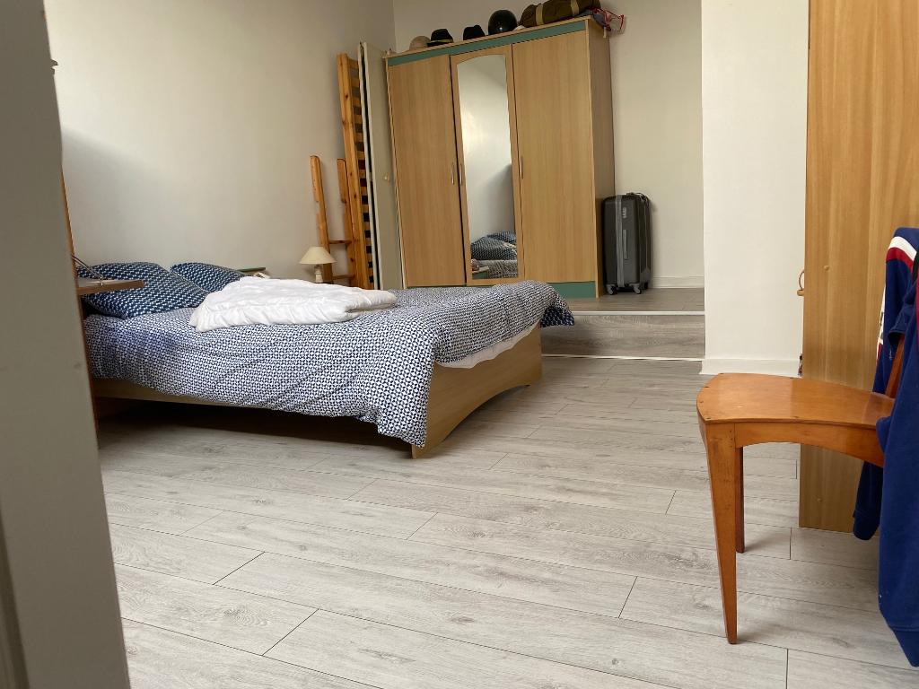 Appartement Saint Martin De Re 2 pièce(s) ST MARTIN DE RE (17410)