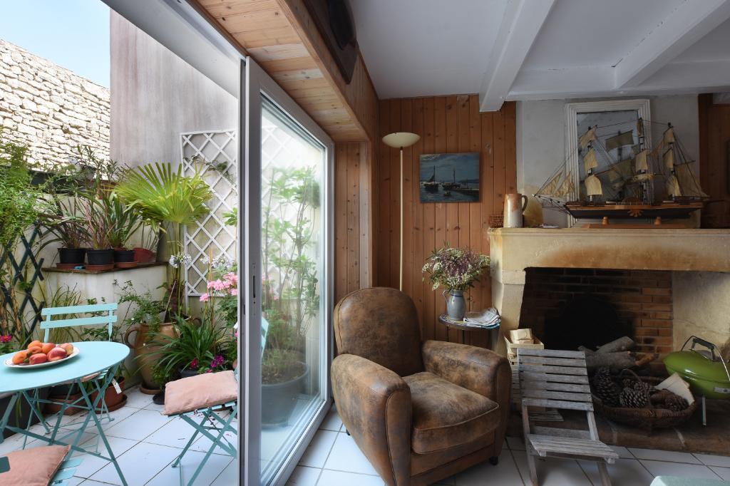 Maison Ars en Ré 5 pièces  d'environ m² ARS EN RE (17590)