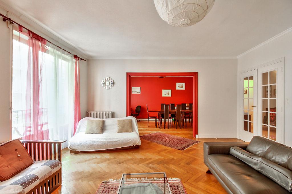 Annonce vente appartement lyon 6 136 m 620 000 for Appartement atypique lyon 5