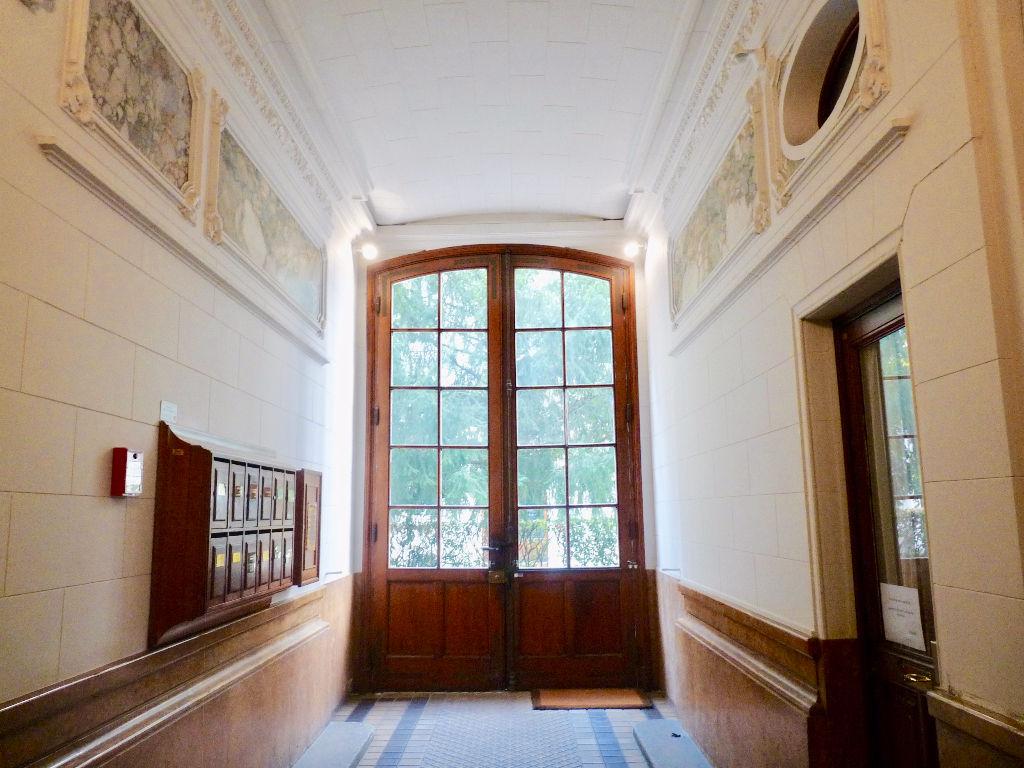 Annonce vente appartement lyon 6 99 m 650 000 for Annonce vente appartement