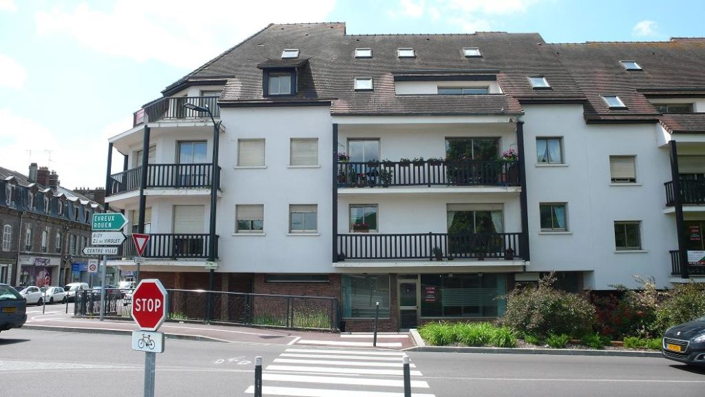 Agence immobiliere vernon la residence for Immobilier e