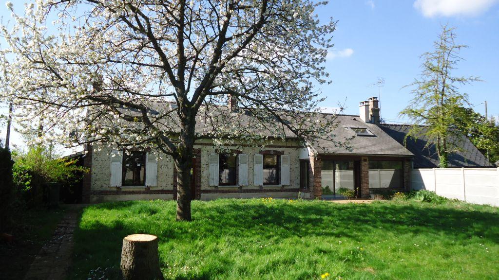 Maison 5 pièces 100 m2 Saint-André-de-l'Eure