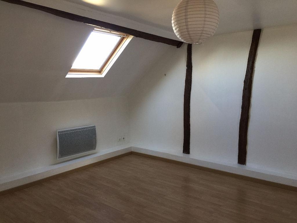 Appartement 2 pièces 45,86 m2 Saint-André-de-l'Eure