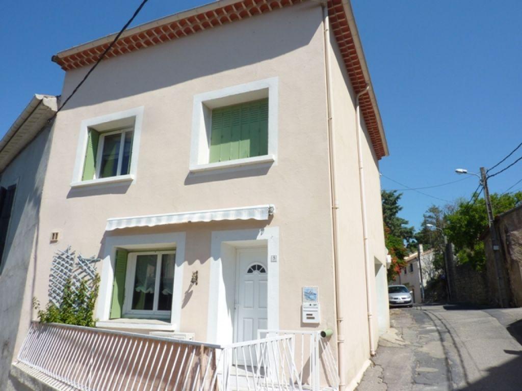 Maison - 4 pièce(s) - 75 m² 137900 B�ziers (34500)