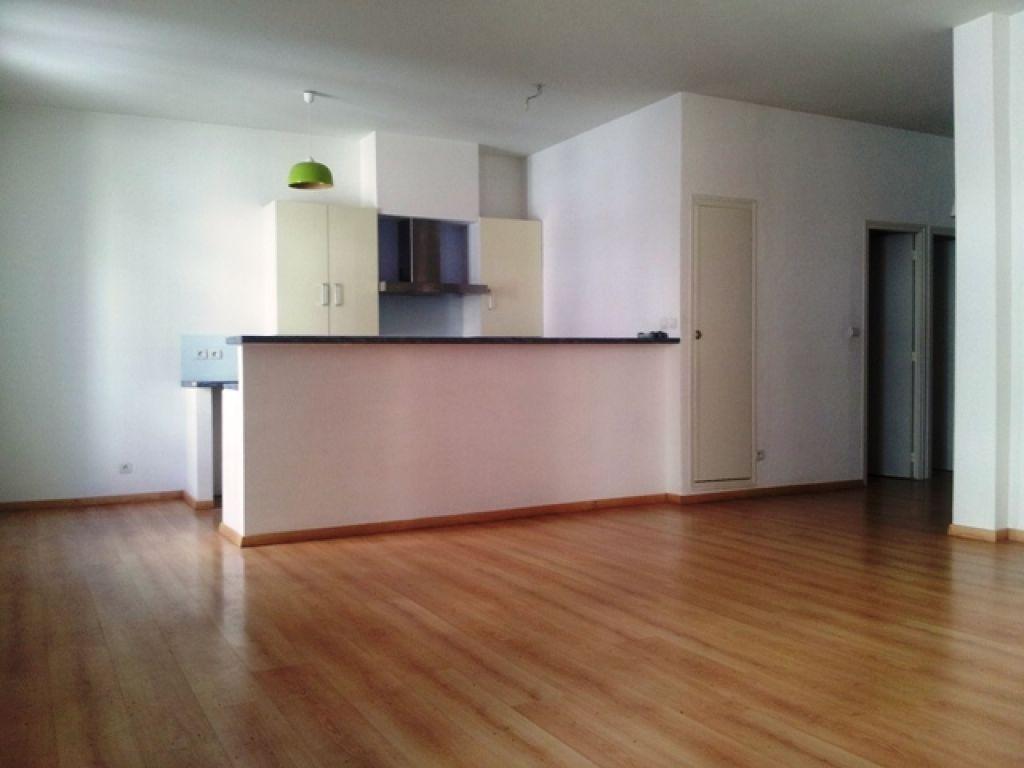 Appartement - 3 pièce(s) - 80 m² 600 B�ziers (34500)