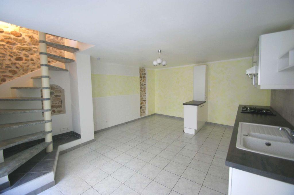 Maison - 3 pièce(s) - 62 m² 550 B�ziers (34500)