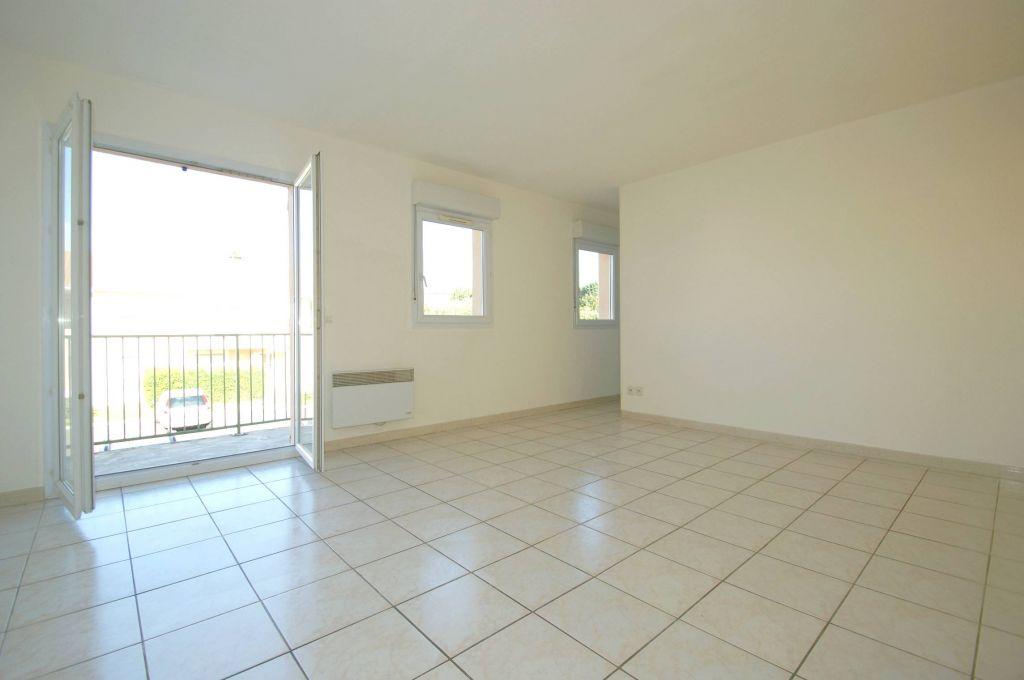 Appartement - 2 pièce(s) - 48 m² 530 B�ziers (34500)