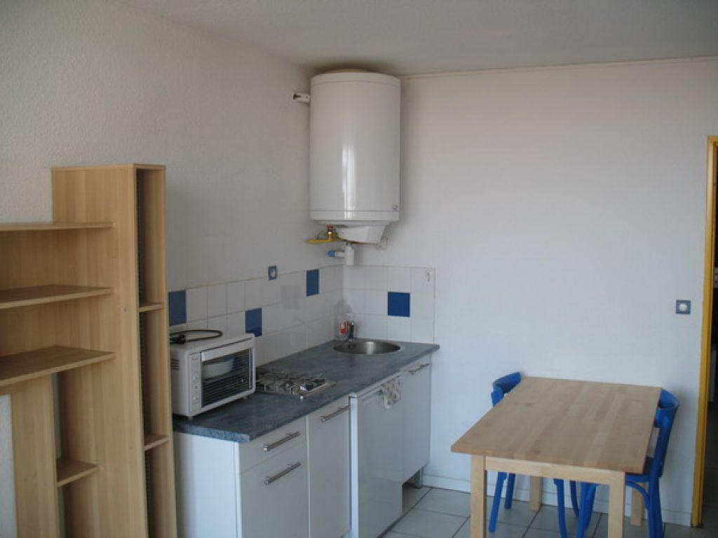 Location Appartement LE CAP D AGDE