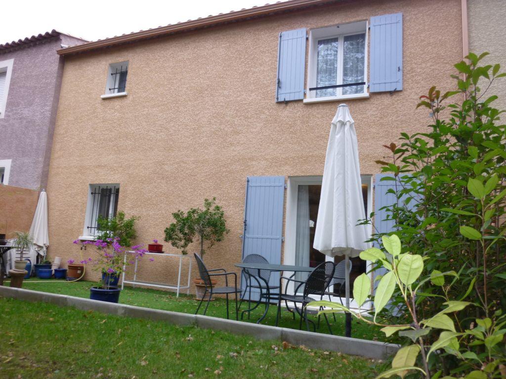 Location Maison AGDE