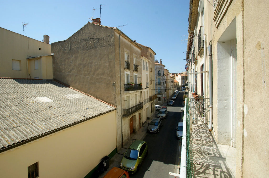 Location  BEZIERS