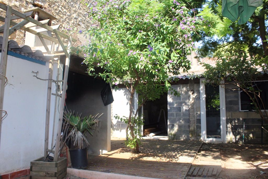 Orpi anthinea immobilier agence immobili re b ziers for Maison cazouls les beziers