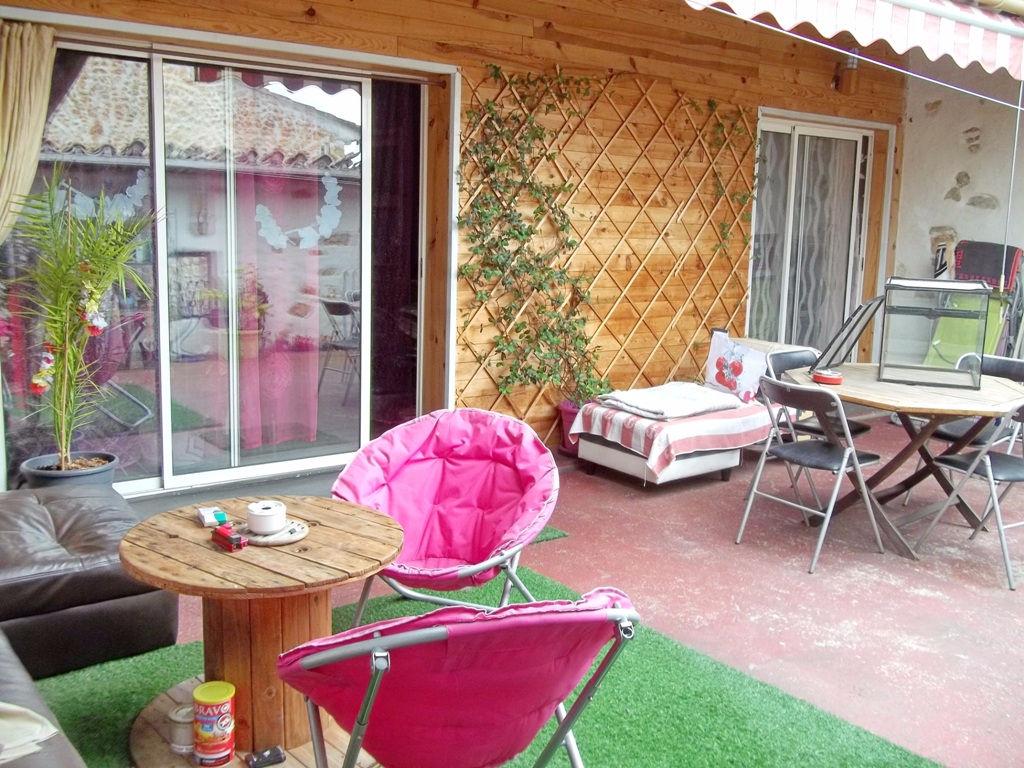 Appartement 4 pièces 170 m2 Cazouls-lès-Béziers