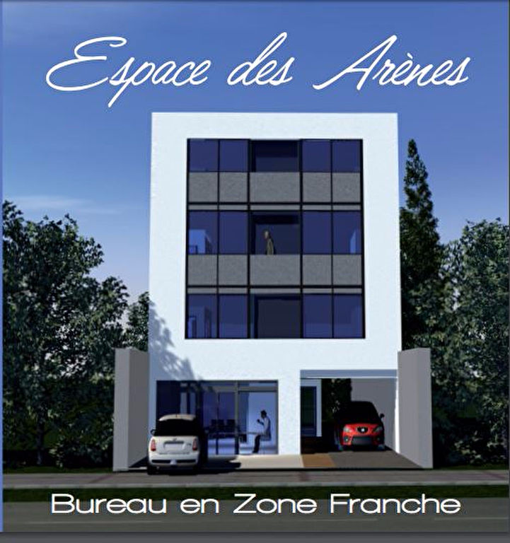 Commerces Local commercial BEZIERS