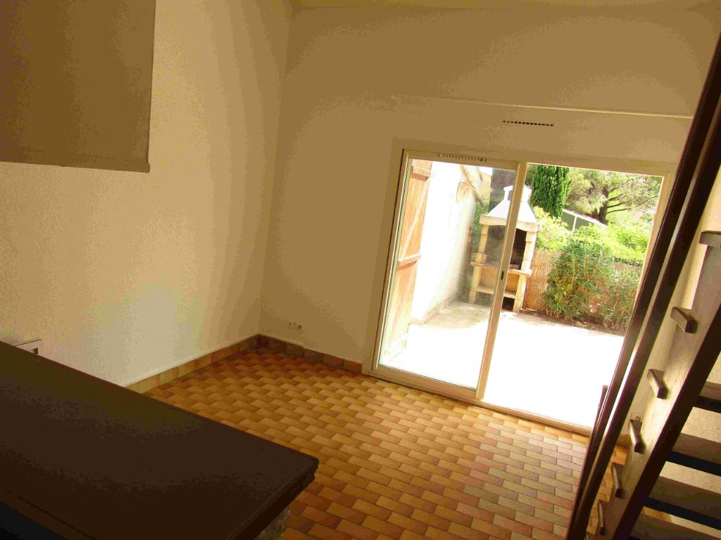 Location Maison LE CAP D AGDE
