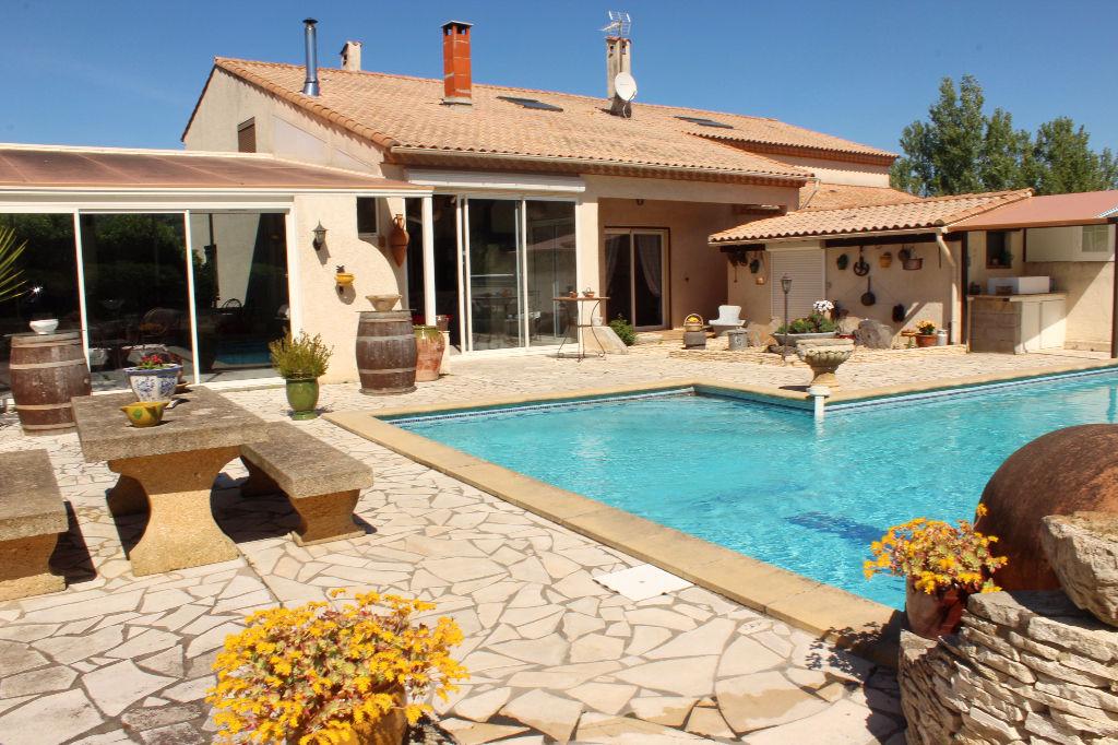Vente maison marseillan plage orpi anthinea immobilier for Vente tuyau piscine