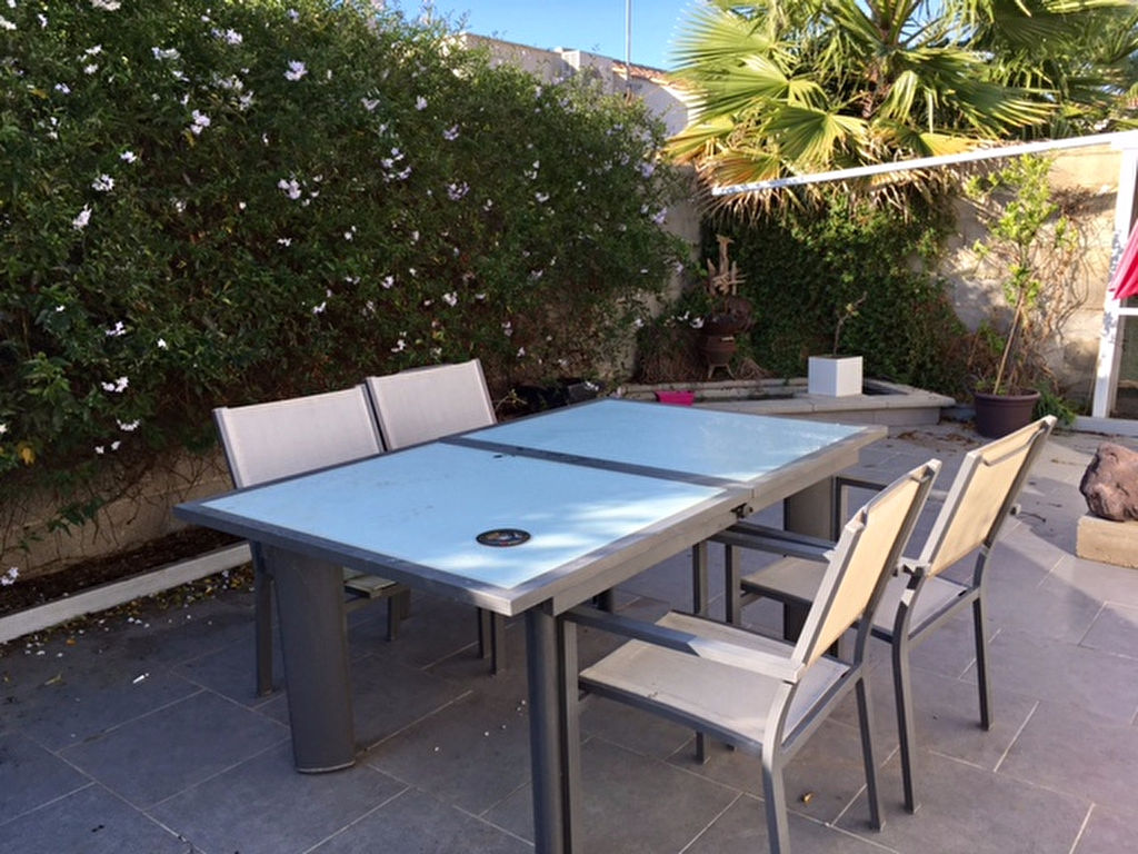 Immobilier Florensac - Agence Anthinea