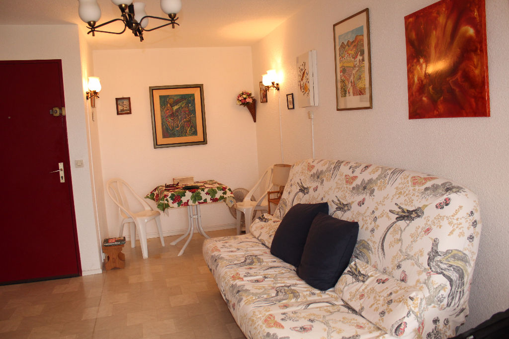 Vente appartement marseillan plage anthinea immobilier for Vente appartement agence