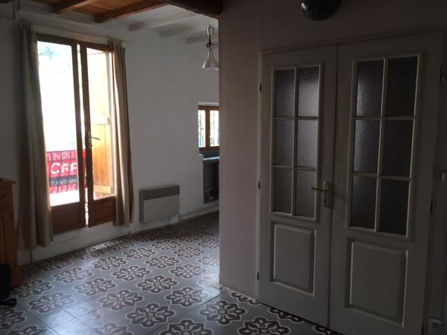 PHOTO1 - Vente maison avec beau potentiel à Agde .