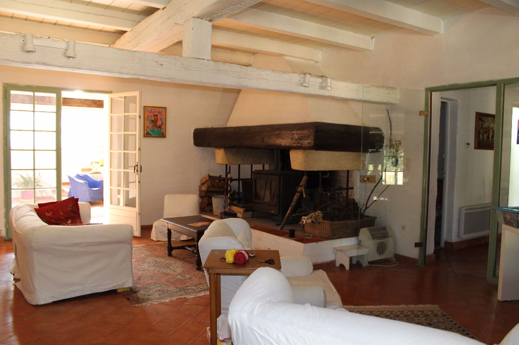 Vente maison clermont l herault orpi anthinea immobilier - Piscine clermont l herault ...