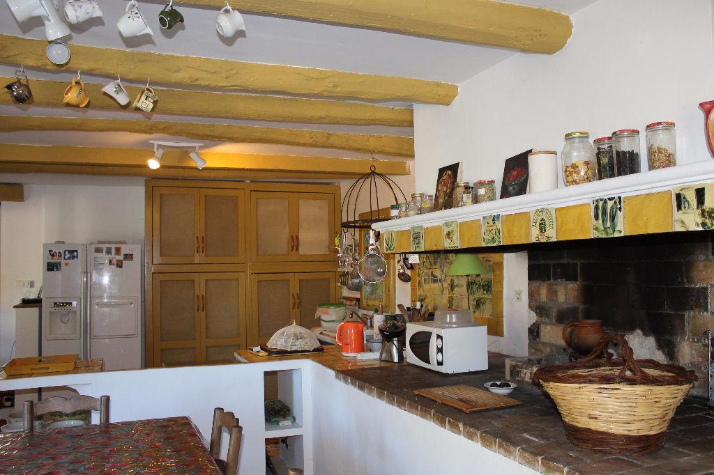 Vente Maison CLERMONT L HERAULT