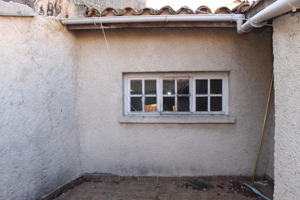 Vente Appartement CASTELNAU DE GUERS