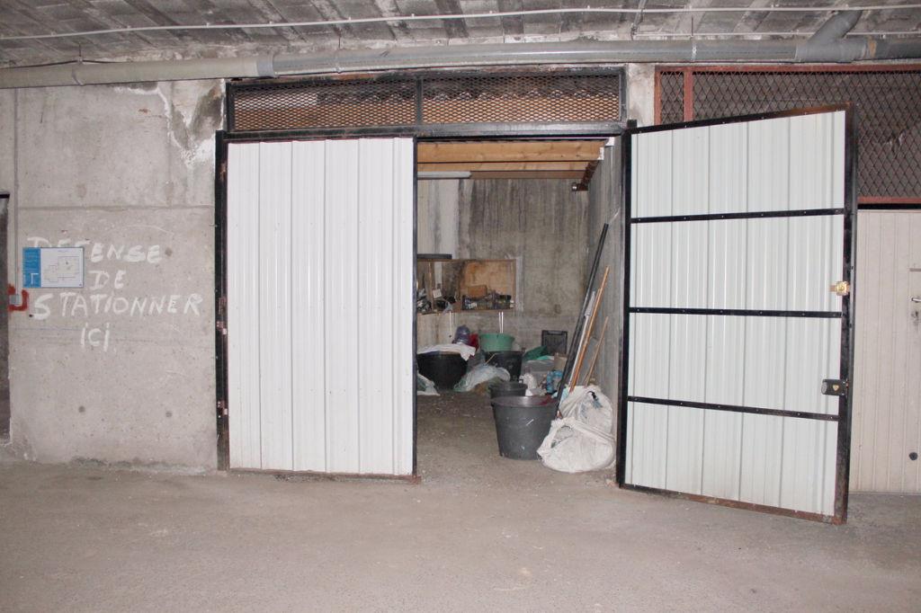 Garage et Parking MARSEILLAN PLAGE