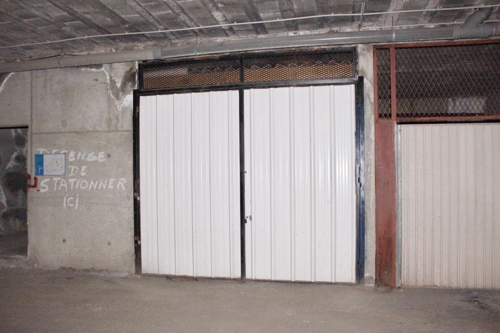 Vente Garage et Parking MARSEILLAN PLAGE