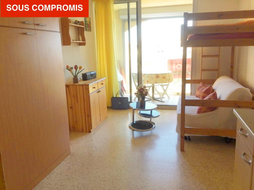 Vente Appartement LE CAP D AGDE