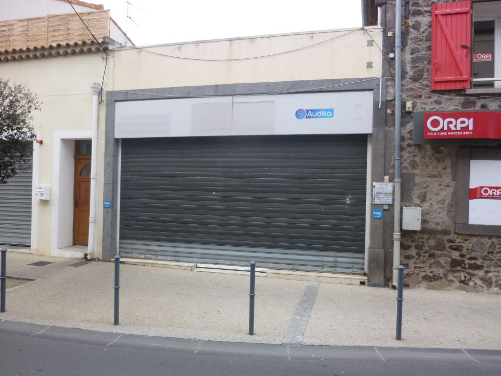 Local commercial AGDE