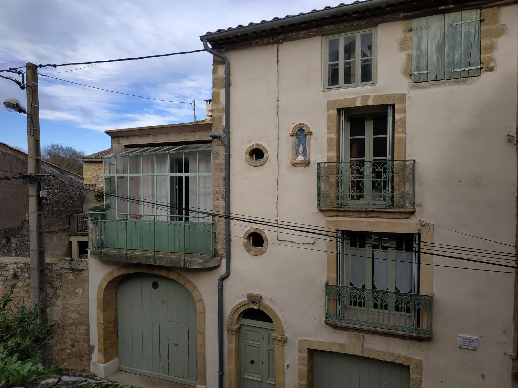 Vente Maison SAINT PONS DE MAUCHIENS