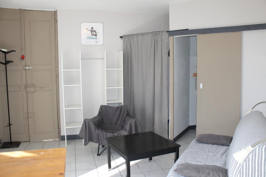 Vente Appartement PEZENAS