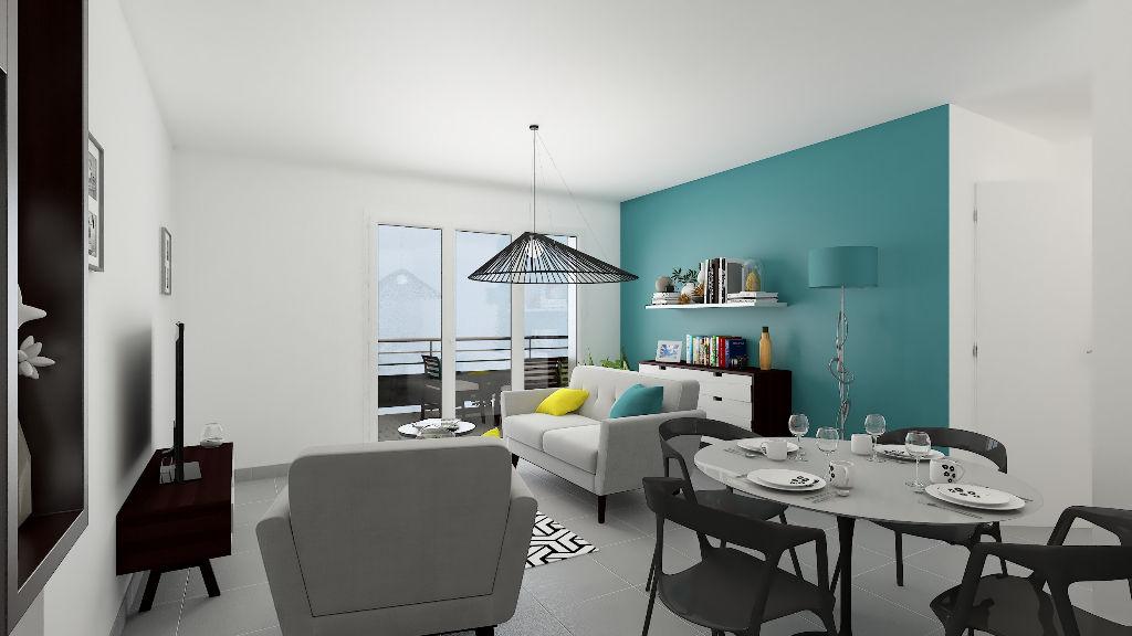 Vente Appartement SERIGNAN