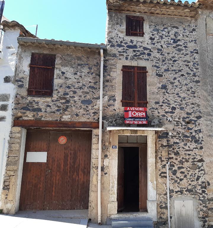 Vente Maison CAUX