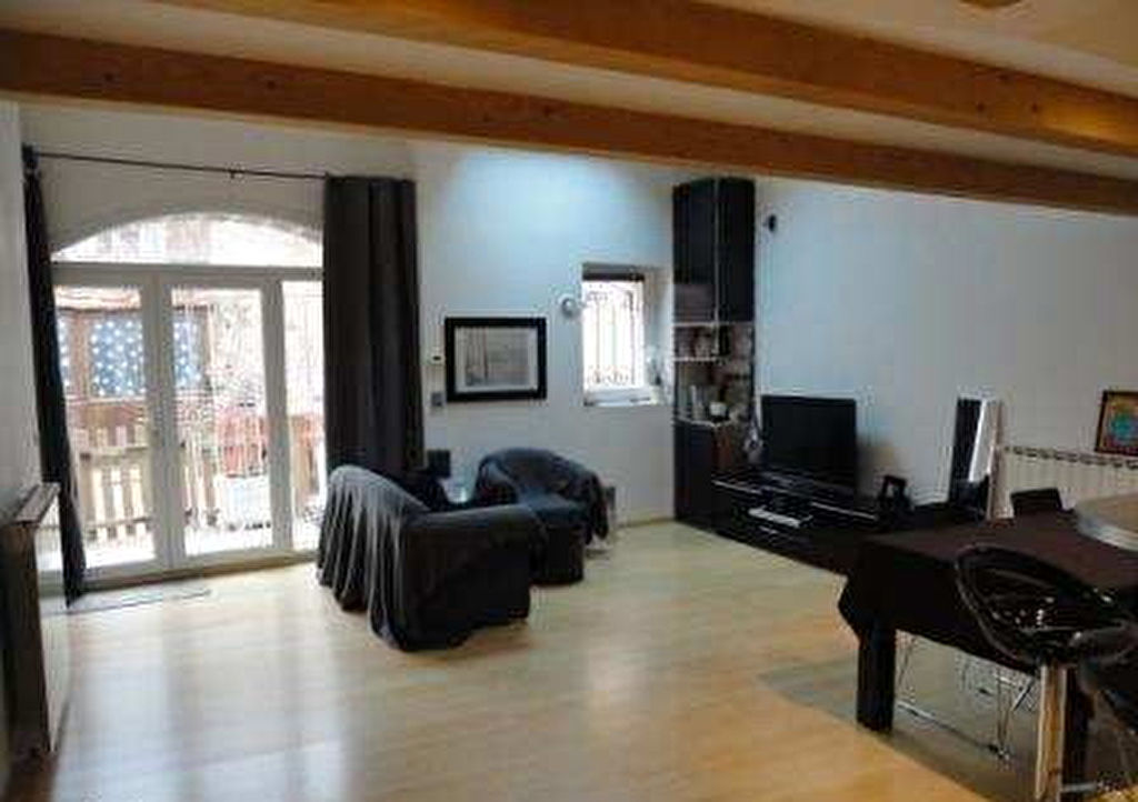 Vente Appartement ASPIRAN