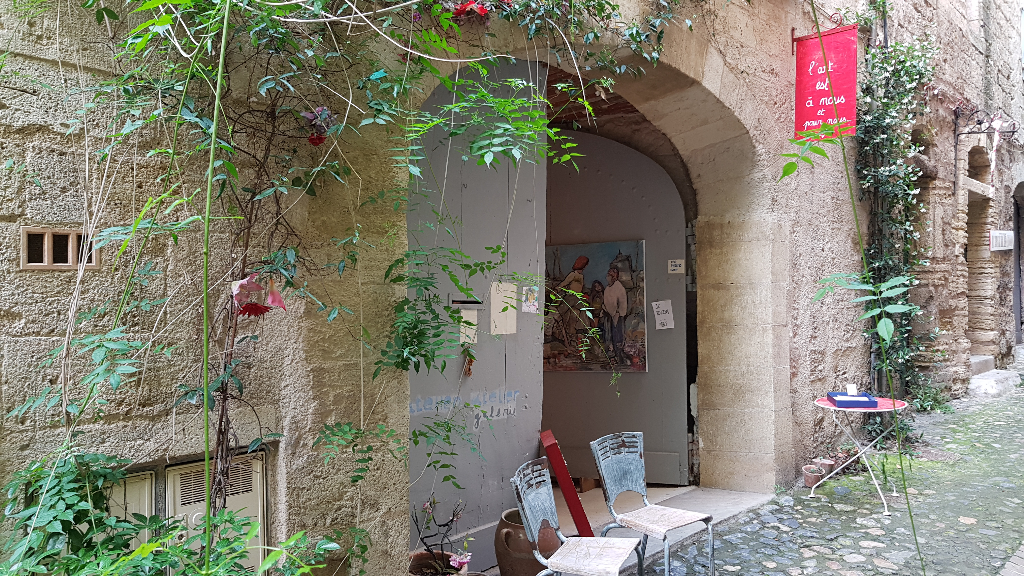 Vente Local commercial PEZENAS