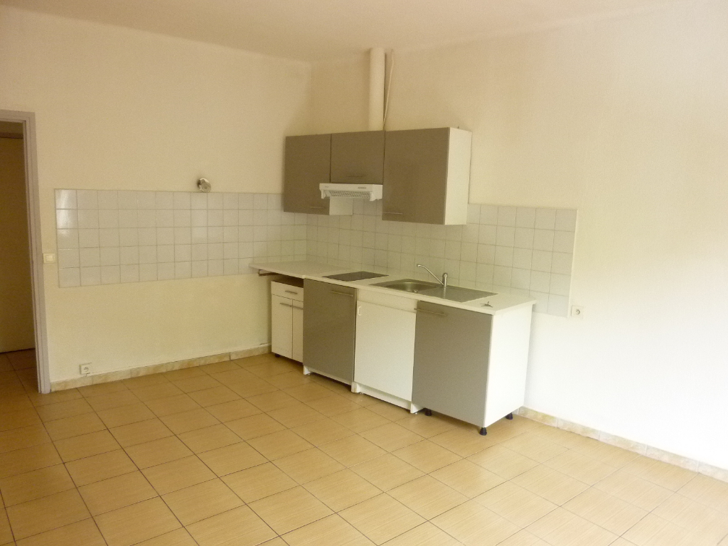 Location Appartement AGDE